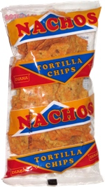 Diana Nachos Tortilla Chips