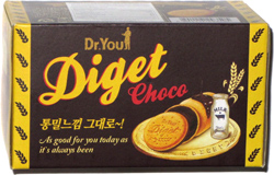Dr. You Diget Choco