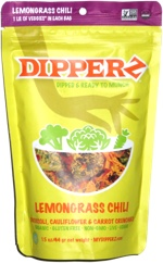 Dipperz Lemongrass Chili