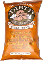 Dirty Chips Funky Fusion