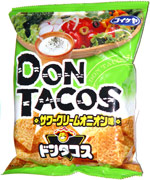 Don Tacos