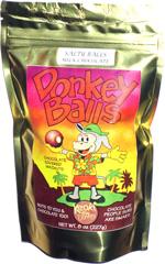 Donkey Balls Salty Balls