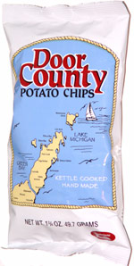 Door County Potato Chips