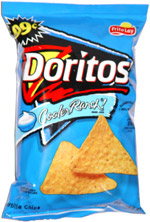 Doritos Cooler Ranch