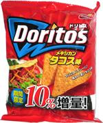 Doritos Taco (Japan)