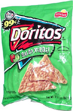 doritos flavors the complete guide