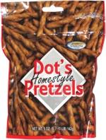Dot S Homestyle Pretzels