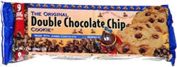 The Original Double Chocolate Chip Cookie