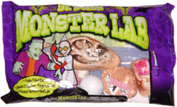 Dr. Scab's Monster Lab