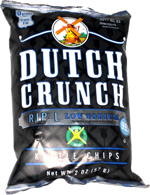 Dutch Crunch Rip-L Low Sodium Kettle Chips