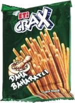 Crax Daha Baharatlı