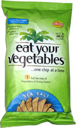 Eat Your Vegetables Sea Salt