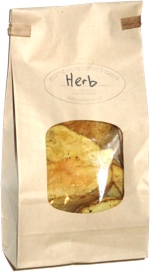 Eataly Housemade Potato Chips Herb