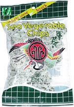 Eden Sea Vegetable Chips