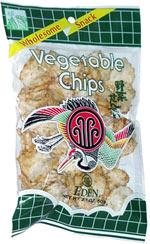 Eden Vegetable Chips