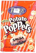 Potato Poppers Salsa