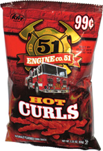 Engine co. 51 Hot Curls