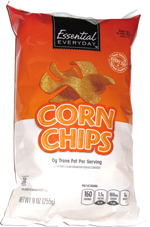 Essential Everyday Corn Chips