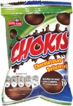 Frito Lay Chokis