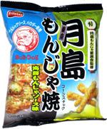 Frito-Lay Bull-Dog Seafood Monja Sauce
