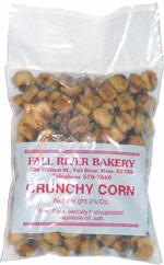 Crunchy Corn