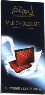 Falize Milk Chocolate