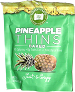Farmer's Crate Pineapple Thins