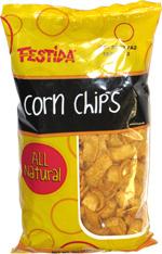 Festida Corn Chips