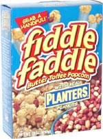 Fiddle Faddle Butter Toffee Popcorn