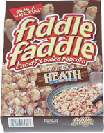 Fiddle Faddle Candy Coated Popcorn