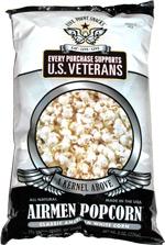 Airmen Popcorn