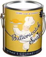 Flathau's Gourmet Cookies Butterscotch Snaps