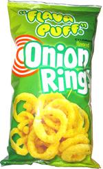 Flava Puff Onion Rings