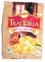 Trattoria Chips à l'Ancienne