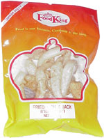 Food King Fried Fish Snack