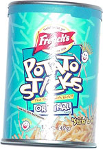 French's Potato Sticks Original