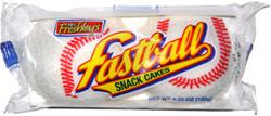 Mrs. Freshley's Fastball Snack Cakes
