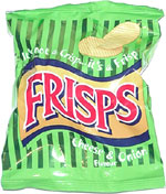 Frisps Cheese & Onion Flavour