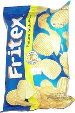 Fritex Batata Ondulada