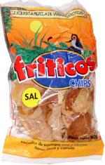 Friticos Chips