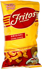 Fritos 75th Anniversary Edition