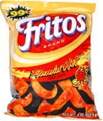 Fritos Flamin' Hot