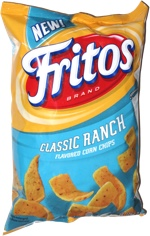 Fritos Classic Ranch