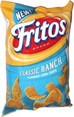 Fritos Classic Ranch
