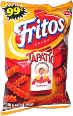Fritos Tapatio