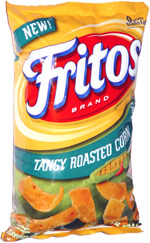Fritos Tangy Roasted Corn