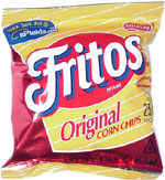 Fritos Original Corn Chips