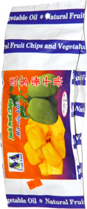 Fruit Food Jack Fruit Chips