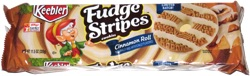Keebler Fudge Stripes Cinnamon Roll