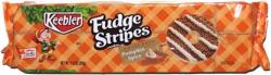 Keebler Fudge Stripes Pumpkin Spice